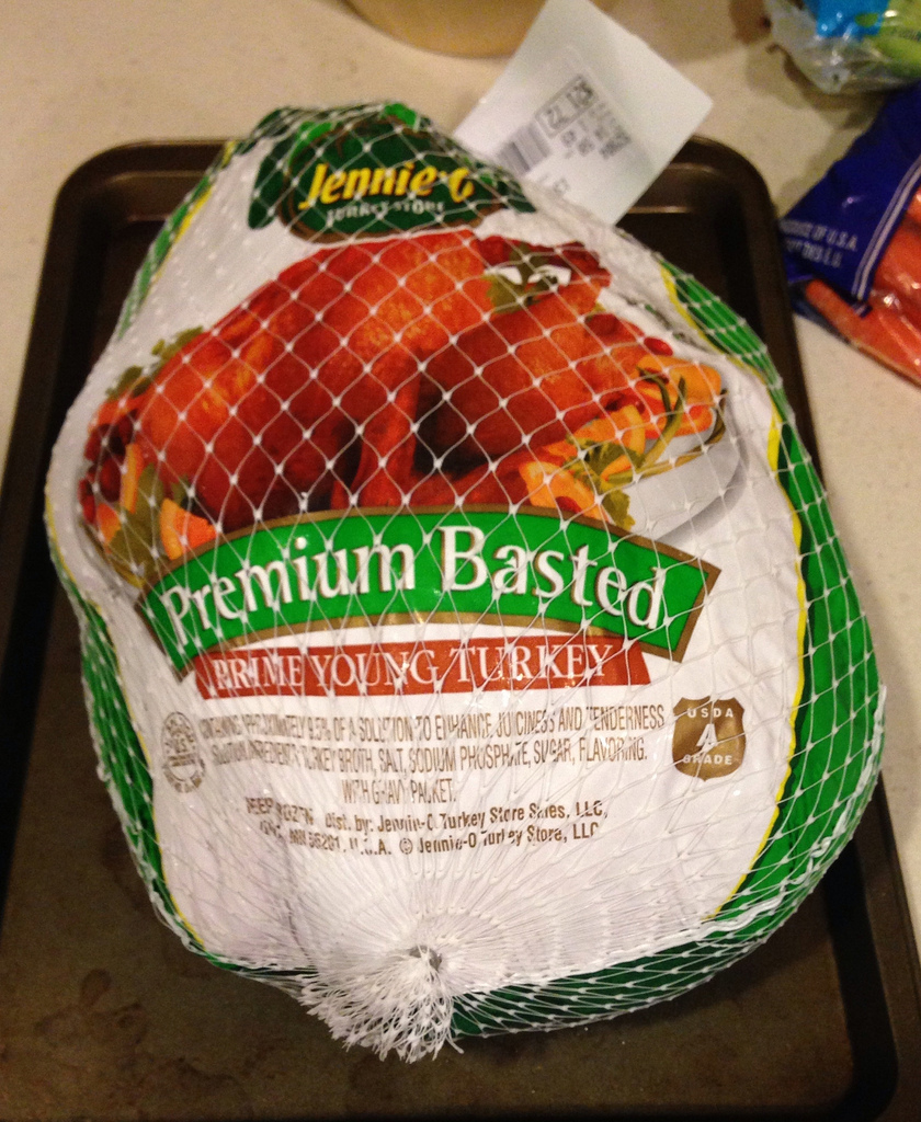 Turkey Package